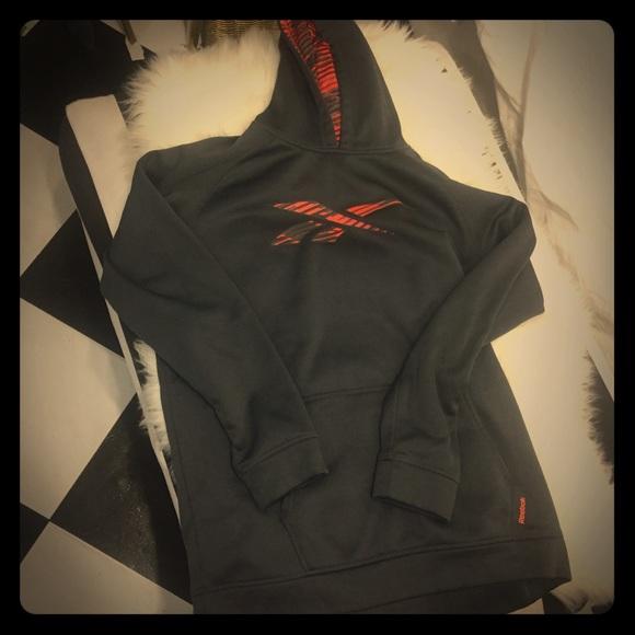 Reebok Other - Reebok pullover hoodie